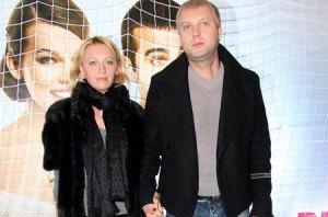 Сергей Светлаков уходит от жены