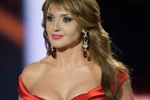 У Оксаны Марченко появился свой сайт