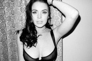 Лохан согласилась на сцены секса вчетвером за $100