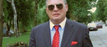 Воронин пошил Червоненко фрак за одну ночь