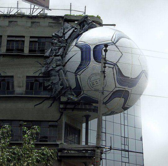 Nike: Мяч