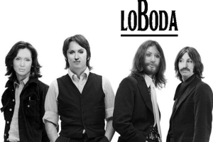 """Лобода """"закосила"""" под Beatles"""