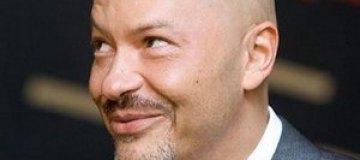Федор Бондарчук сбрил бороду и усы ради роли в кино