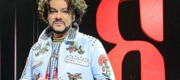 Киркоров призвал устроить флешмоб в поддержку Юлии Самойловой
