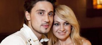 Рудковская грозит судом Тимати за оскорбления Билана