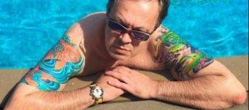 Российский радиоведущий пытался покончить с собой в прямом эфире
