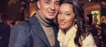 Певица Наталка Карпа выходит замуж за героя АТО Евгения Терехова