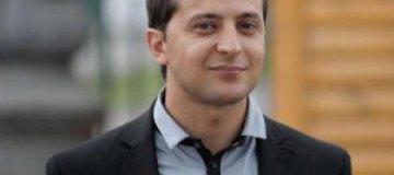 """Зеленский поедет в Крым, если """"не будет людей с автоматами"""""""