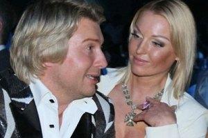 Волочкова рассказала, что у нее с Басковым