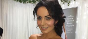 37-летняя ирландская модель найдена мертвой после странной публикации в Facebook