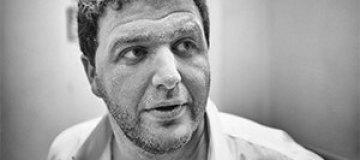 Муж Ксении Собчак показал голый торс