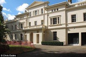 Абрамович купил дом на самой дорогой улице Англии