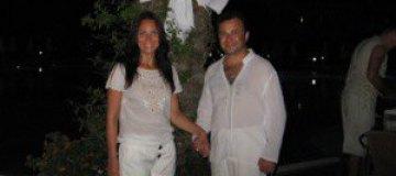 Виктор Павлик женился на бывшей супруге