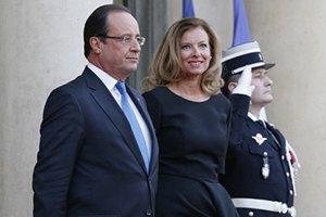 Первую леди Франции окрестили новой иконой стиля