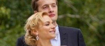 Сын Петра Порошенко женился