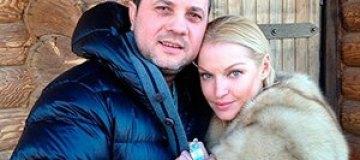 Волочкова сообщила любовнику о расставании через соцсеть