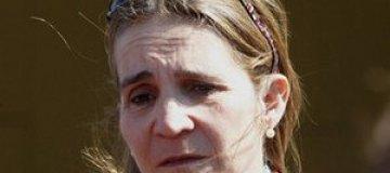Дочь испанского короля оштрафовали за вождение трактора