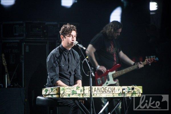 Дмитрий Шуров (Pianoбой)
