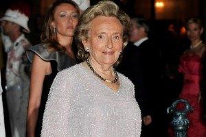 Супруга Жака Ширака попала в ДТП из-за оленя