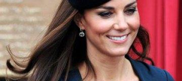 Кейт Миддлтон сбежала из дворца к родителям