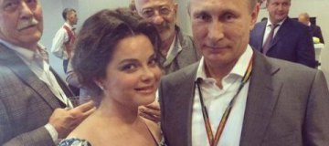 Наташа Королева про запрет въезда в Украину: люди в Киеве не за это выходили на Майдан