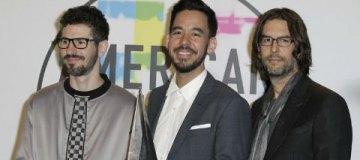 Гитарист Linkin Park анонсировал выход сольного альбома
