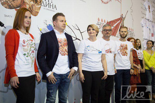 Юрий Горбунов, Ирина Данилевская