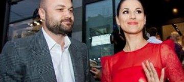 Маша Ефросинина разводится с мужем