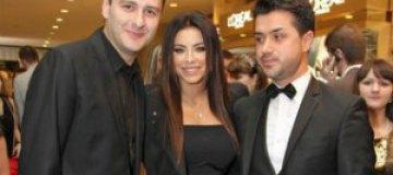 Ани Лорак уволила концертного директора из-за ссоры с мужем