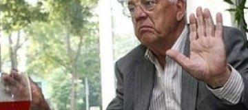 Раймонд Паулс потерял все свои деньги