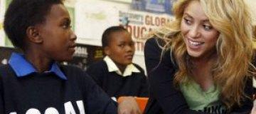Шакира стала советником Обамы