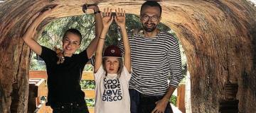 Нардеп Лещенко с семьей отправился на каникулы в США