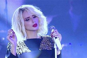 Лобода перенесла концерты из-за событий в стране
