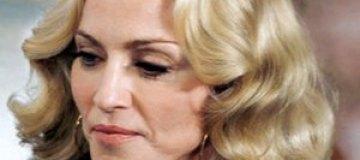 Мадонна снимет фильм о запретной любви