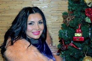 """Gallina: """"Самыми неожиданным подарком на Новый год был букет сирени"""""""