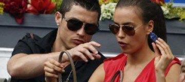 Роналду расстался с Ириной Шейк накануне свадьбы, - СМИ
