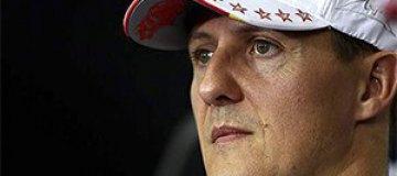 Шумахер больше не сможет сесть за руль болида
