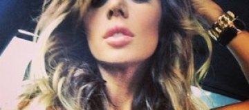 Седокова показала лесбийское фото со звездой Playboy