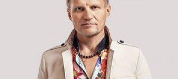 Олег Скрипка женился на матери своих детей и не жалеет о потере российских гастролей