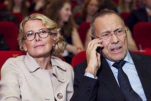 Высоцкая и Кончаловский возвращаются к работе