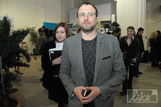 Сооснователь UFW Александр Соколовский