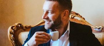 Богдан Юсипчук рассказал, как стал самым красивым мужчиной на планете