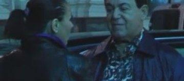 75-летнего Кобзона чуть не увели у жены