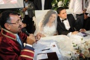 В Турции состоялась первая Twitter-свадьба