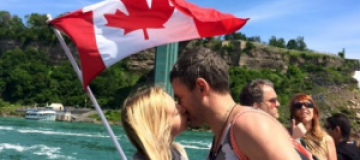 Мирзоян и Матвиенко посетили Канаду