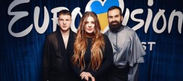 """KAZKA ответила отказом на предложение НОТУ ехать на """"Евровидение"""""""