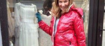 Жанна Бадоева отвела любовника в дом бракосочетания