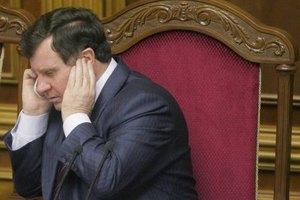 "Мартынюк: ""При разводе Симоненко поступил по-мужски"""