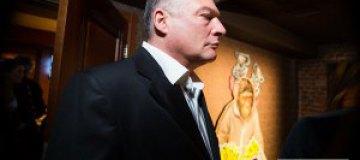 Червоненко рассказал, как помогал Жанне Фриске