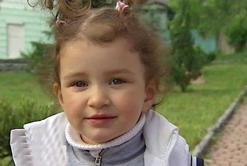 Маленькая Нана